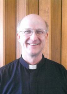 Rev. Harald Bringsjord